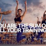 Under Armour 行銷最新力作:展現運動員光鮮背後的汗水與力量