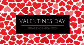 【案例】明年的情人節行銷該怎麼做?試試今年這6 個品牌的妙招