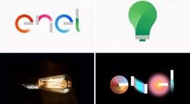 意大利國家電力公司(Enel)啟用新LOGO