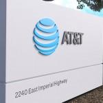 美國電信巨頭AT&T升級Logo