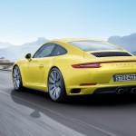 保時捷用「全息投影」讓你近距離接觸新款911 跑車的風采