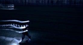 Nike為推「跑不息」輕便跑鞋,匯聚眾多跑者演繹「光影大片」