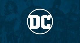 美國DC漫畫時隔四年再次更換新LOGO
