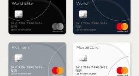萬事達卡MasterCard推出全新LOGO,Masterpass近期即將登場!
