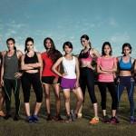 NIKE為印度女孩兒們拍了一支熱血的運動MV