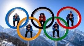 1924年以來的43枚奧運會徽設計評價大對抗!