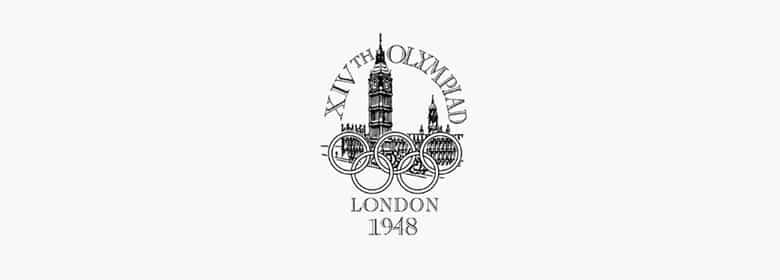 07-1948年-倫敦夏季奧運會