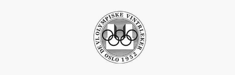 08-1952年-奧斯陸冬季奧運會