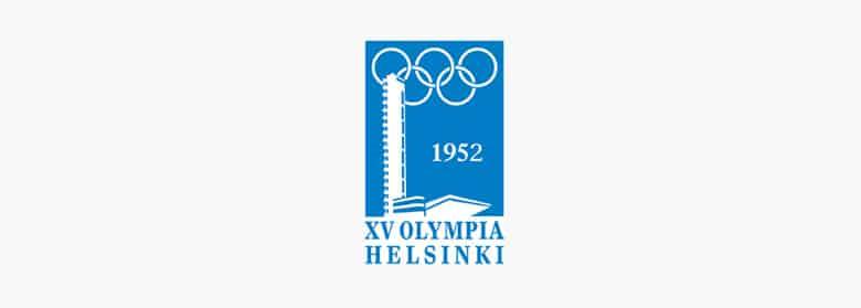 09-1952年-赫爾辛基夏季奧運會