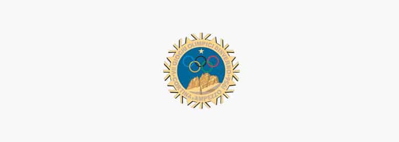 10-1956年-科爾蒂納丹佩佐冬季奧運會