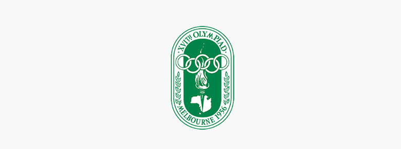 11-1956年-墨爾本和斯德哥爾摩夏季奧運會