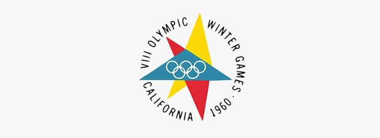 12-1960年-加州斯闊谷冬季奧運會