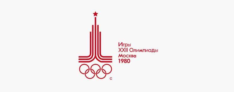 22-1980年-莫斯科夏季奧運會