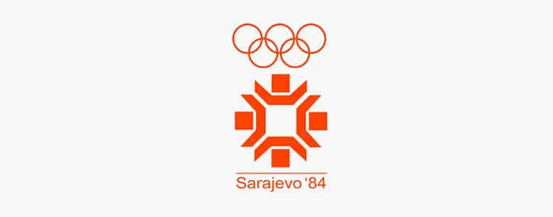 23-1984年-薩拉熱窩冬季奧運會