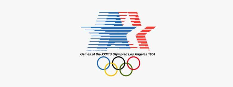 24-1984年-洛杉磯夏季奧運會