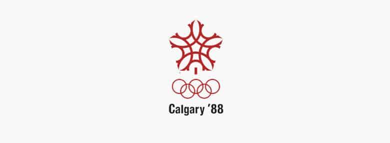 25-1988年-卡爾加裡冬季奧運會