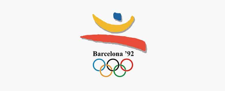 28-1992年-巴塞羅那夏季奧運會