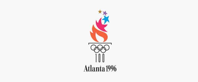 30-1996年-亞特蘭大夏季奧運會