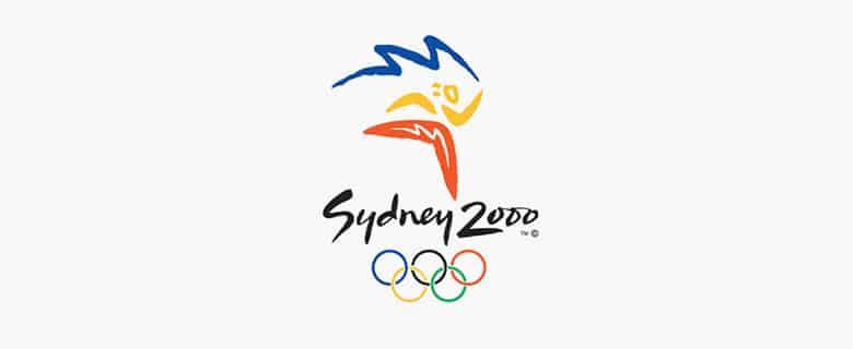 32-2000年-悉尼夏季奧運會