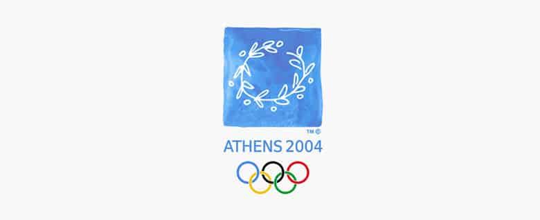 34-2004年-雅典夏季奧運會