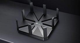 網路通訊設備大廠TP-LINK更換新LOGO並進軍智能家居