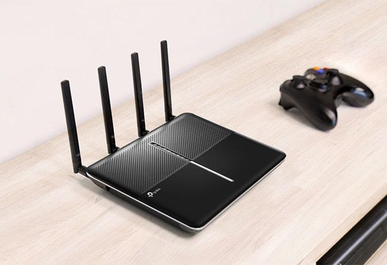 網絡通訊設備供應商TP-LINK更換新LOGO-進軍智能家居_09
