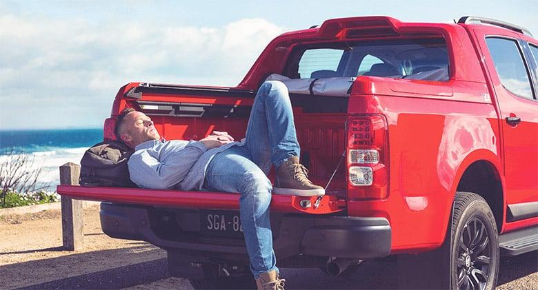 霍頓汽車(GM-Holden)品牌重塑推出新標識_11