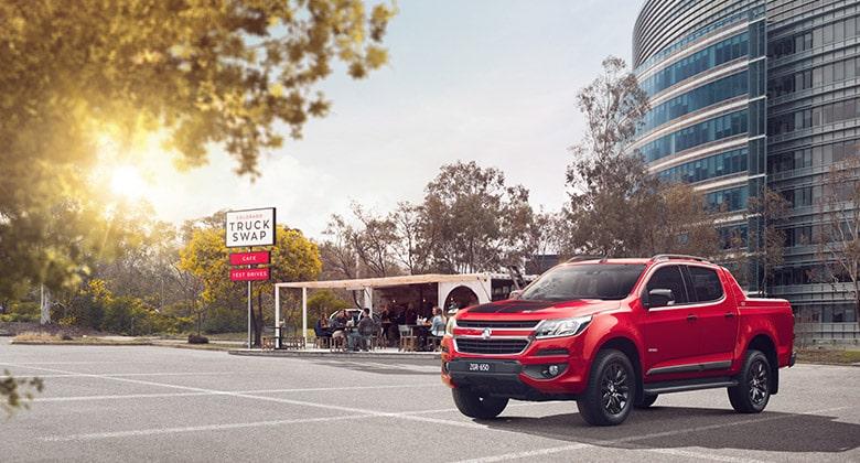 霍頓汽車(GM-Holden)品牌重塑推出新標識_12
