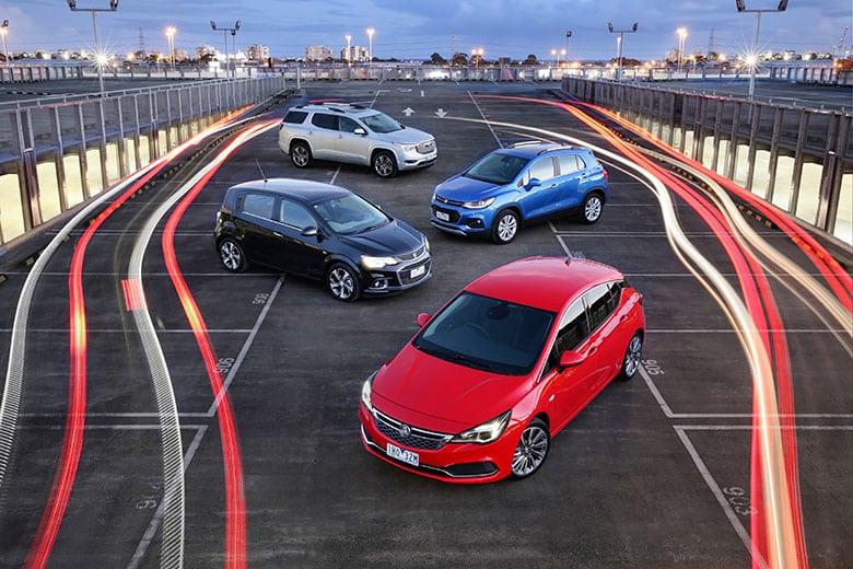 霍頓汽車(GM-Holden)品牌重塑推出新標識_13