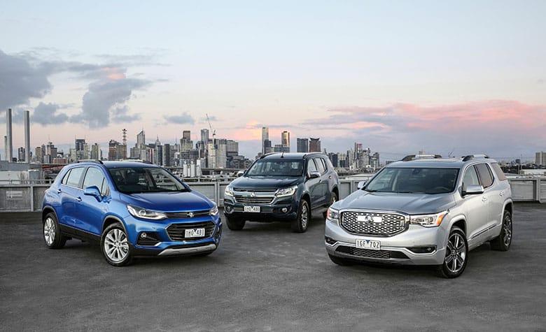 霍頓汽車(GM-Holden)品牌重塑推出新標識_14