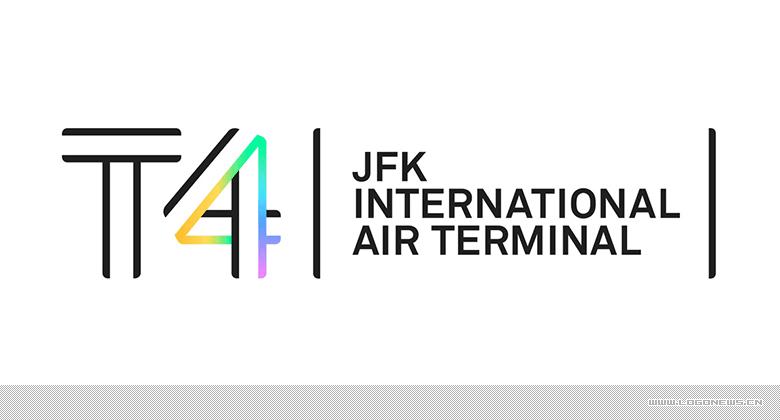 約翰·肯尼迪國際機場啟用新LOGO_03