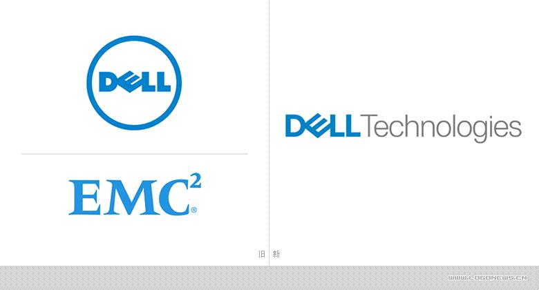 """戴爾集團(Dell)重塑品牌形像,推出""""瘦身""""新LOGO_03-1"""