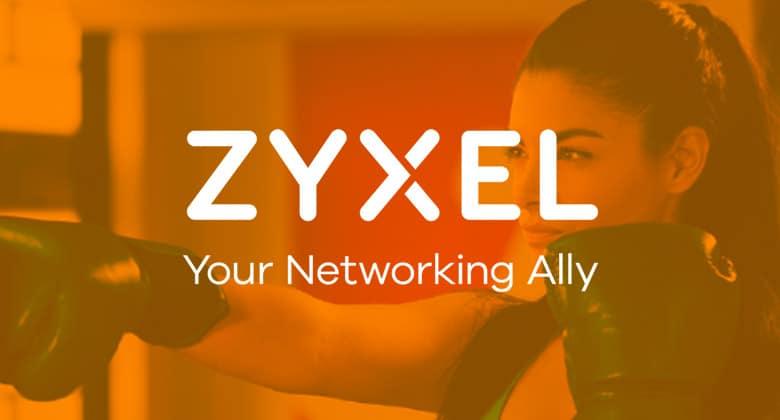 網絡設備及解決方案供應商-合勤科技(ZyXEL)啟用新LOGO_01
