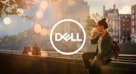 """戴爾集團(Dell)重塑品牌形象,推出""""瘦身""""新LOGO"""