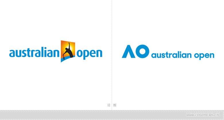 澳大利亞網球公開賽(Australian-Open)將啟用全新LOGO_02