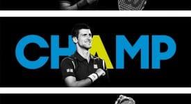 澳洲網球公開賽(Australian Open)將啟用全新LOGO