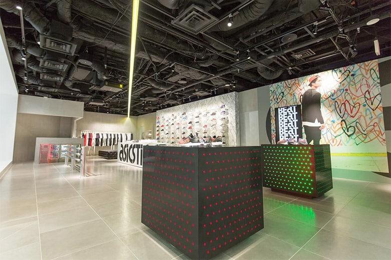 日本運動品牌ASICS-Tiger公布全新品牌LOGO_06