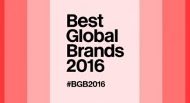 Interbrand 全球最具價值100 大品牌:汽車和科技品牌佔比近3 成