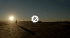 """10 个海外创意行销案例告诉你,GE 是这样""""改变世界""""的"""