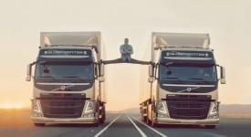 Volvo是如何變成了「最安全的汽車」?