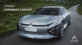 雪鐵龍(Citroën)推出全新標語和扁平化新LOGO