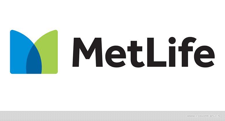 美国大都会人寿保险公司(MetLife)启用新LOGO_03