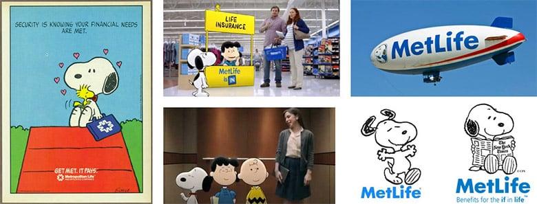 美国大都会人寿保险公司(MetLife)启用新LOGO_04
