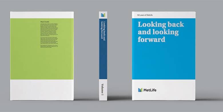 美国大都会人寿保险公司(MetLife)启用新LOGO_07