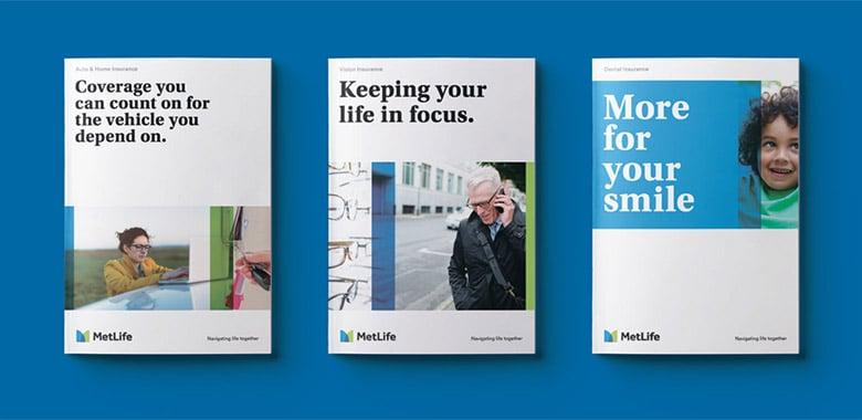 美国大都会人寿保险公司(MetLife)启用新LOGO_08
