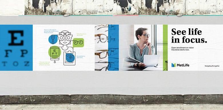 美國大都會人壽保險公司(MetLife)啟用新LOGO_14