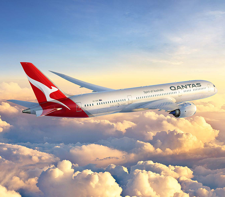 澳洲航空(Qantas)推出全新品牌LOGO_06