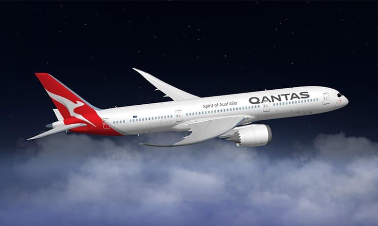 澳洲航空(Qantas)推出全新品牌LOGO_11