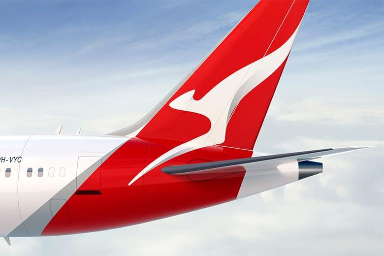 澳洲航空(Qantas)推出全新品牌LOGO_20