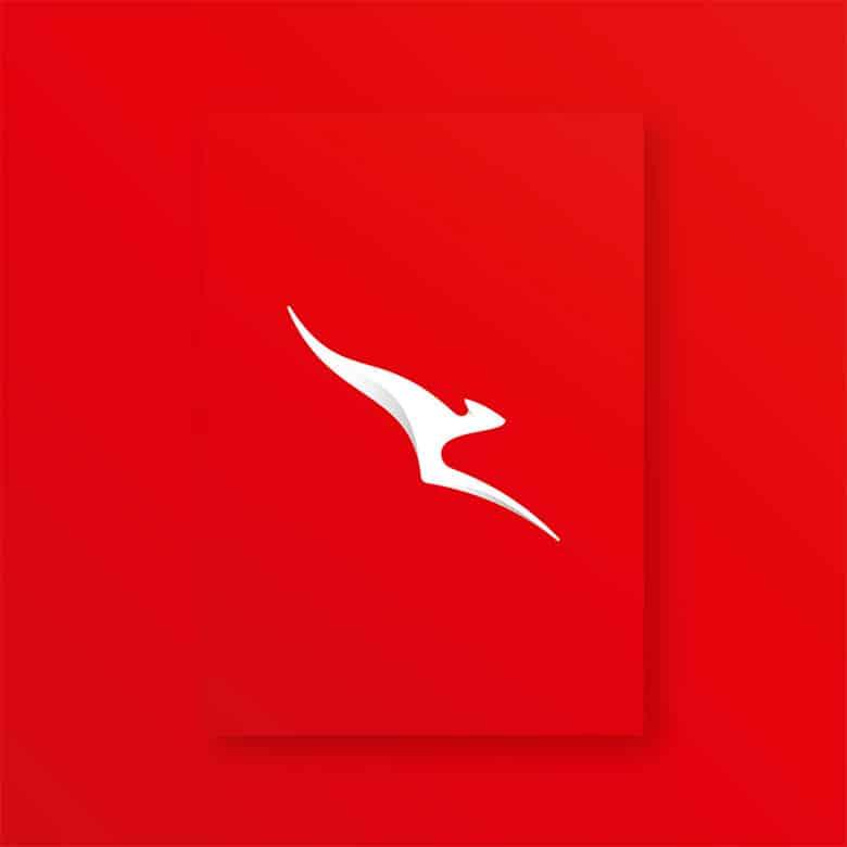 澳洲航空(Qantas)推出全新品牌LOGO_02